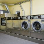 selfservice laundry